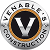 Venable's Construction